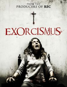 exorcismscary
